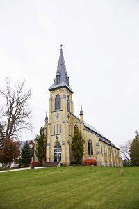 OLMC Church